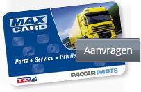 max-card