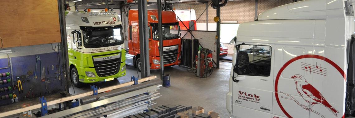 truckafbouw